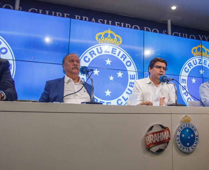 Wagner Pires de Sá e Itair Machado são os principais alvos das denúncias