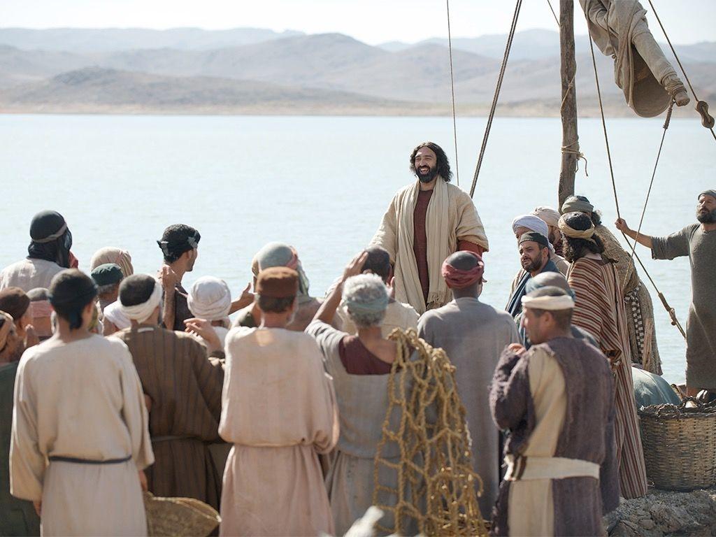 Jesus possui duas naturezas, divina e humana.