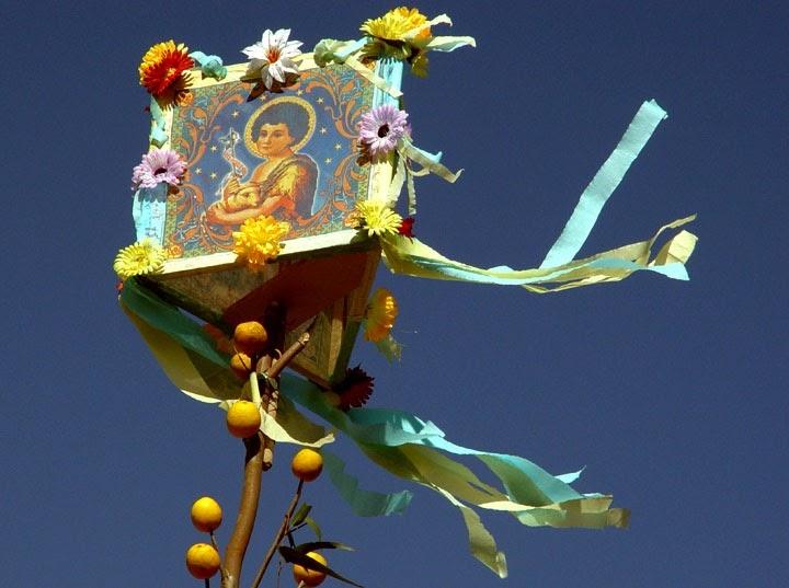 Embora natividade de João Batista seja celebrada no dia 24 de junho, festas juninas estendem sua homenagem ao longo do mês.