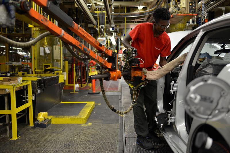 AUTOS-ANFAVEA-JUNHO:Produção de veículos no Brasil cai em junho, diz Anfavea