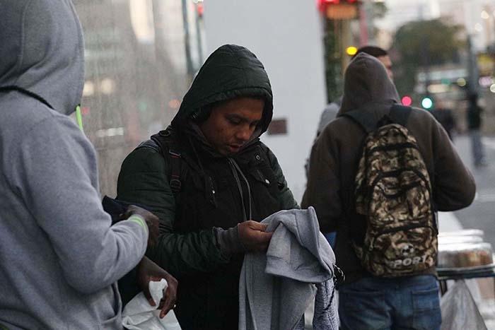 42376fc58969 São Paulo registra nesta madrugada novo recorde de frio