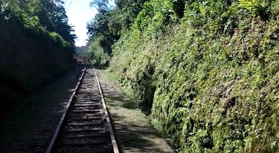 Estrada de Ferro Sul Mineira é símbolo da resistência ao avanço federal durante a Revolução Constitucionalista