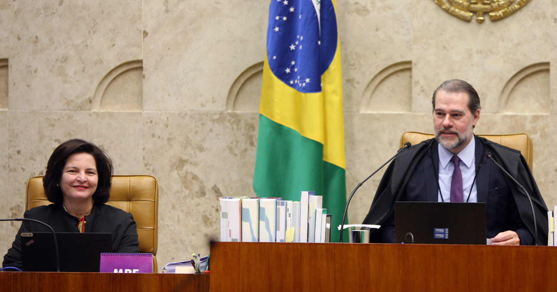 Decisão monocrática de Toffoli repercute negativamente entre procuradores e no meio jurídico