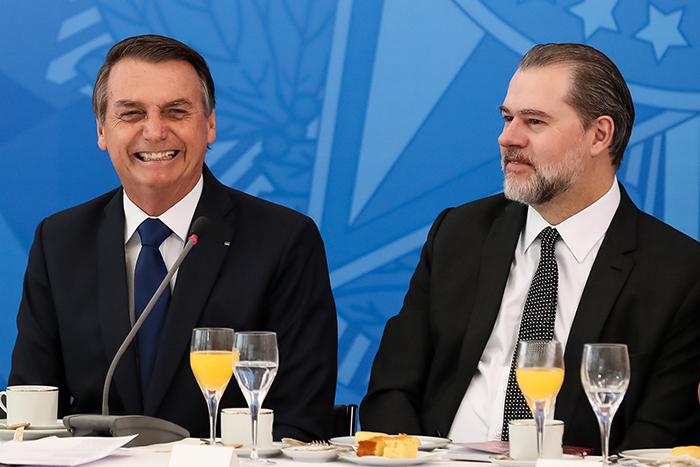 Ao descumprir suas recomendações, o Brasil corre o risco de entrar na