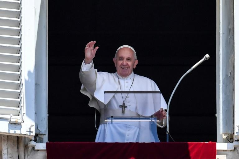 Papa Francisco terá seu quarto porta-voz em seu pontificado.
