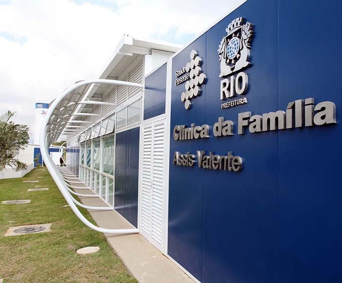 Os agentes comunitários de saúde prestavam serviços nas Clínicas de Família do município e foram comunicados da dispensa no dia 30 de junho.