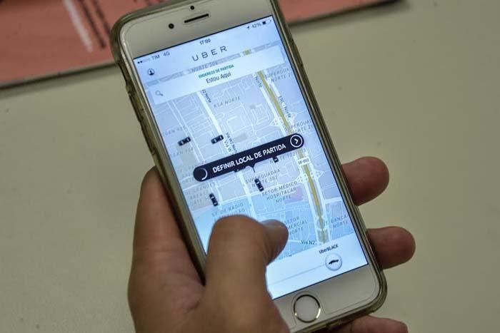 Entre os fatores que explicam o aumento das vendas está o mercado criado pelos aplicativos como Uber, 99 e Cabify.