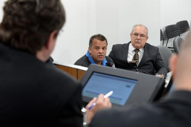 Sidmar Geraldo Sales Moreira (testemunha)