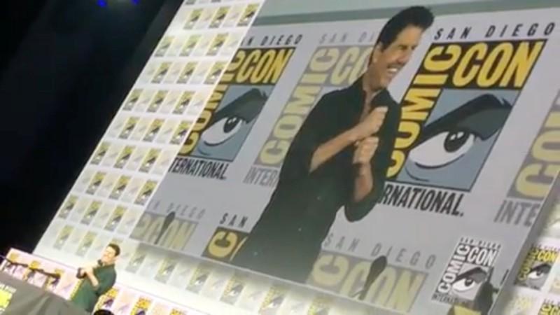 FILME-TOMCRUISE-TOPGUN:Tom Cruise leva fãs ao delírio com primeiro trailer de