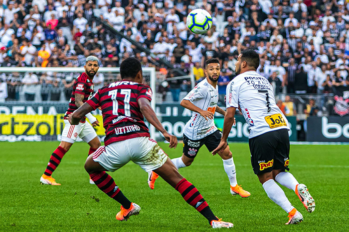 O empate mantém o tabu a favor do Flamengo nos últimos confrontos entre os dois clubes.