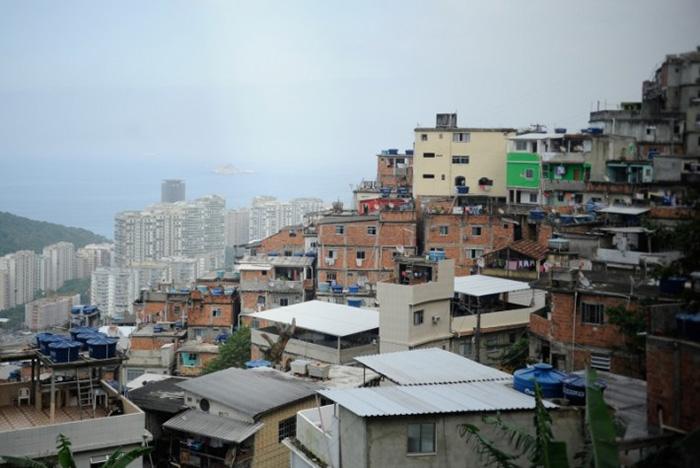 No primeiro trimestre deste ano, a desigualdade de renda dos trabalhadores brasileiros atingiu seu maior nível em pelo menos sete anos.