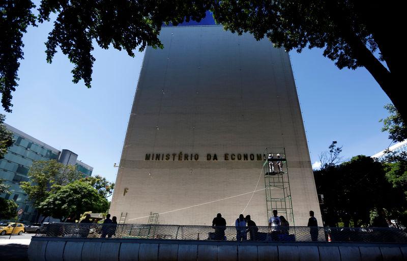 O Ministério da Economia informou que a necessidade de limitação seria na realidade maior, de 2,252 bilhões de reais.