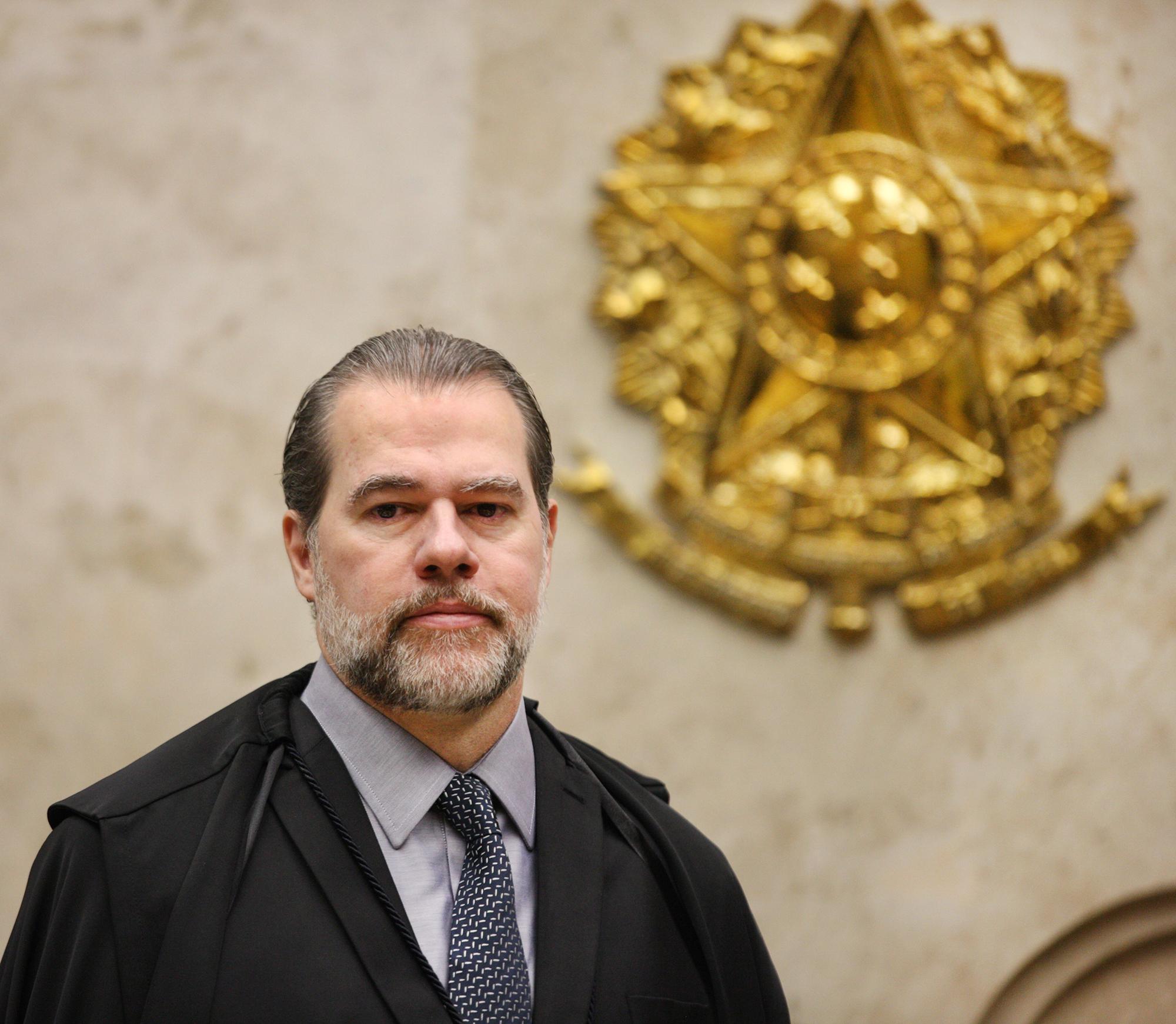 Decisão de Toffoli pode travar 6 mil inquéritos e ações contra facções e tráfico