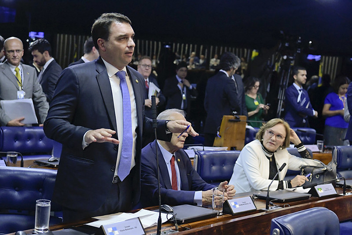 """O juiz Flávio Itabaiana Nicolau considera a obtenção das notas fiscais como """"imprescindível"""" para o procedimento investigatório."""