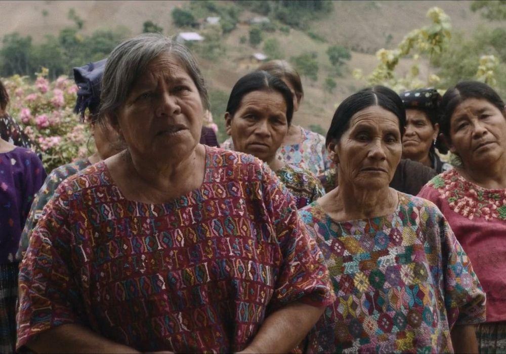'Nuestras madres', aborda sobre os desaparecidos durante os 30 anos de guerra civil da Guatemala.