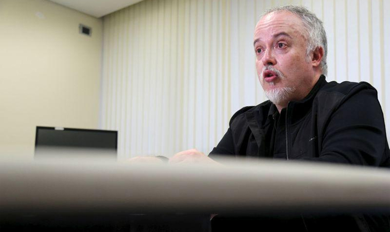 O então juiz Sérgio Moro orientou o procurador Carlos Fernando dos Santos Lima (foto) a