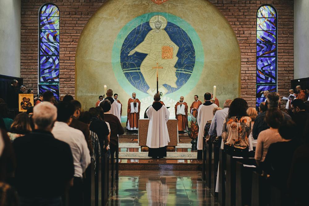 Bento tinha a convicção de que a Palavra de Deus deveria ser vivida em profundidade na comunidade. Daí surgiu a ordem monástica beneditina.