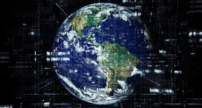 Com o tempo, vários aprendizados foram sendo reconhecidos dentro das organizações, principalmente por dois fatores específicos do mundo moderno: a globalização e a transformação digital. (TheDigitalArtist/Pixabay)