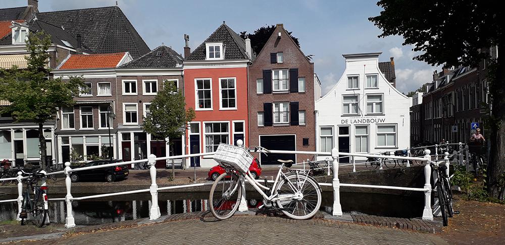 Bicicletas seriam públicas e deixadas em qualquer lugar, livres para serem usadas por qualquer cidadão.