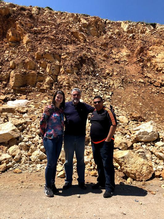 Discentes da Dom Helder e da EMGE realizam intercâmbio no Líbano.