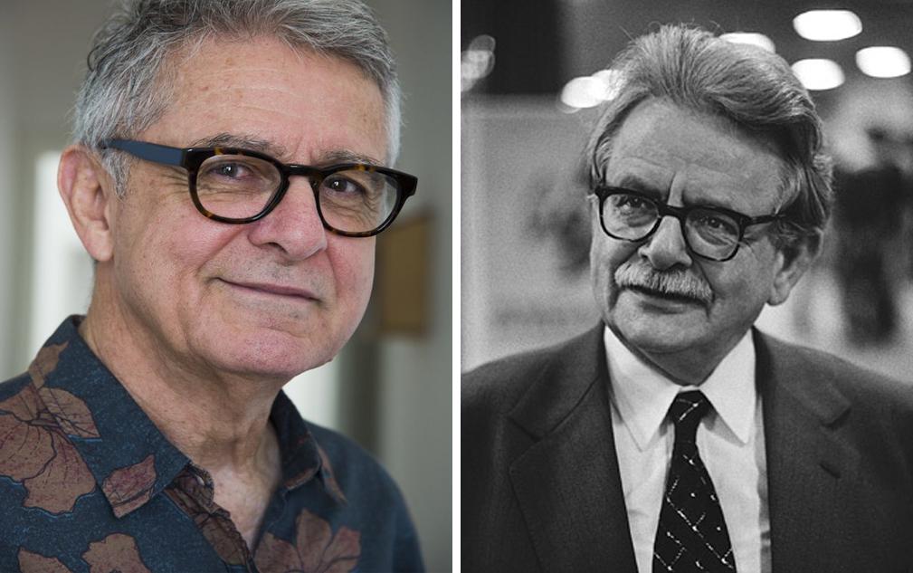 Humberto Werneck é cronista e jornalista. Elias Canetti, escritor búlgaro que ganhou o nobel de literatura em 1981