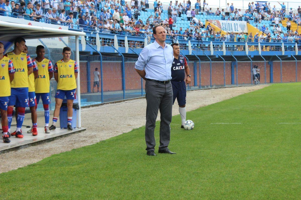 Novo treinador do Cruzeiro já recusou convite do Atlético