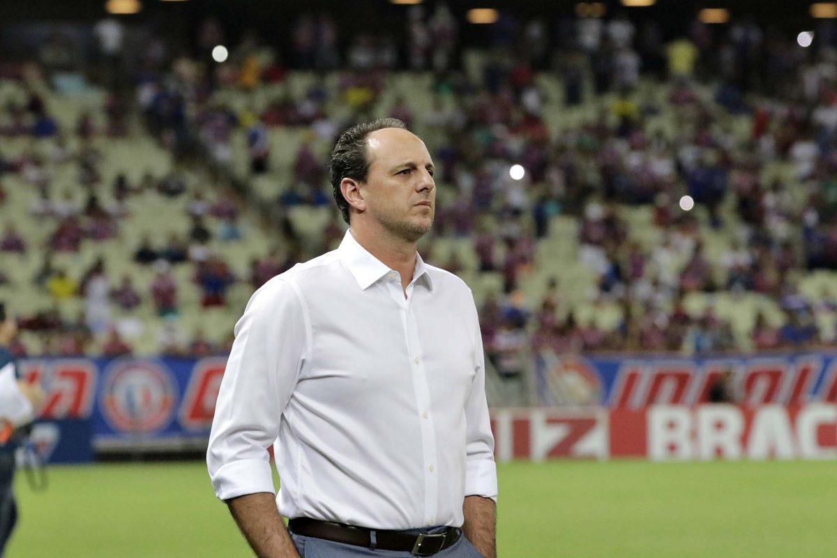 Ceni iniciou a sua carreira como técnico no São Paulo, em 2017, e depois dirigiu o Fortaleza, faturando títulos da Série B (2018), do Campeonato Cearense (2019) e da Copa do Nordeste (2019), optando agora por deixá-lo para se transferir ao clube mineiro.