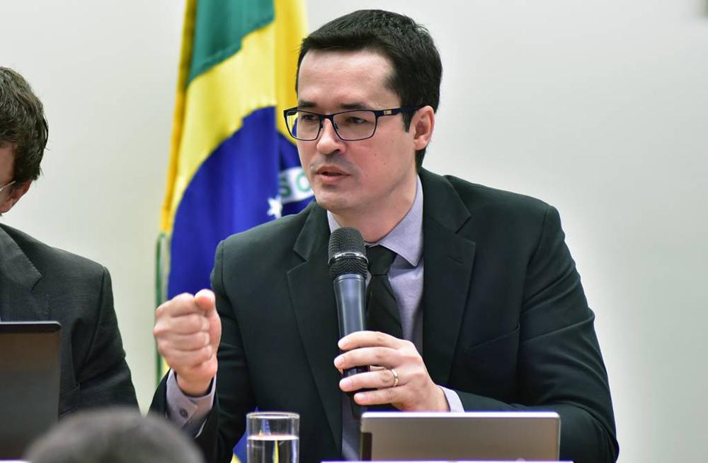 O CNMP impôs dois reveses ao coordenador da força-tarefa da Lava Jato no Paraná, Deltan Dallagnol.