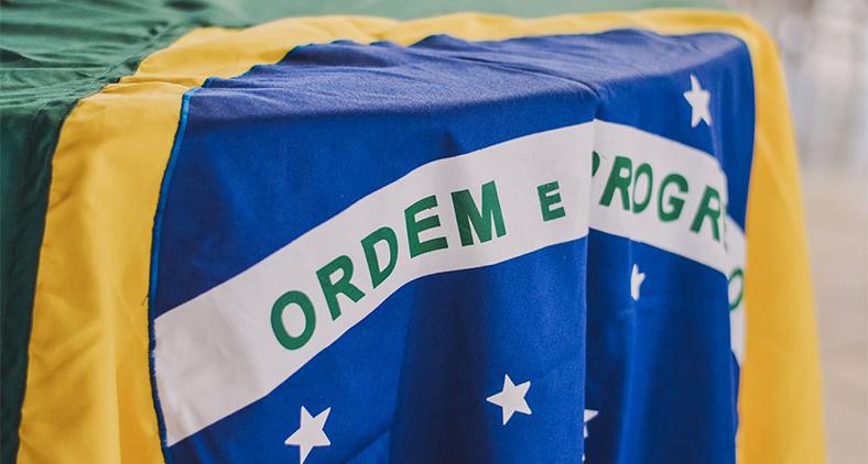 O Brasil vive uma diáspora, dentro do Brasil. (Rafaela Biazi/ Unsplash)