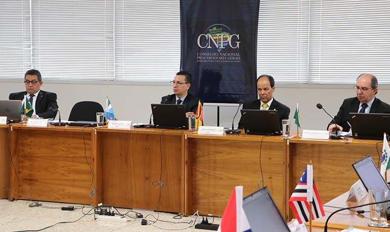 'Não se teme uma 'lei de abuso de autoridade', mas o abuso na criação da referida lei', diz o CNPG