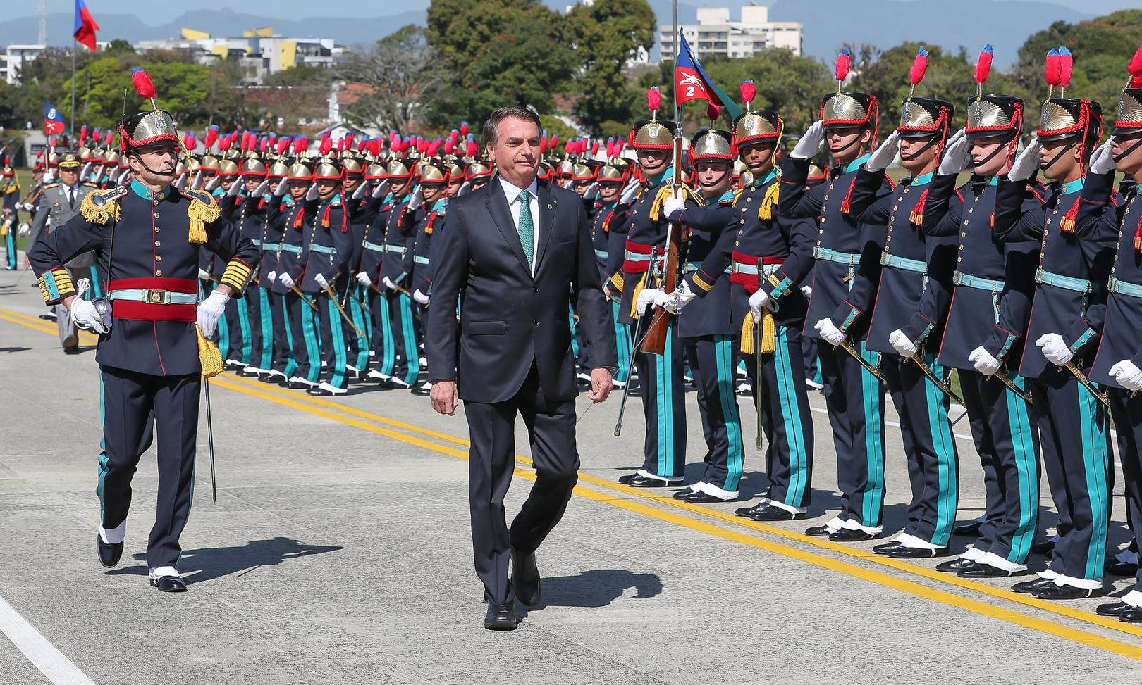 Bolsonaro deve indicar novo PGR nos próximos dias