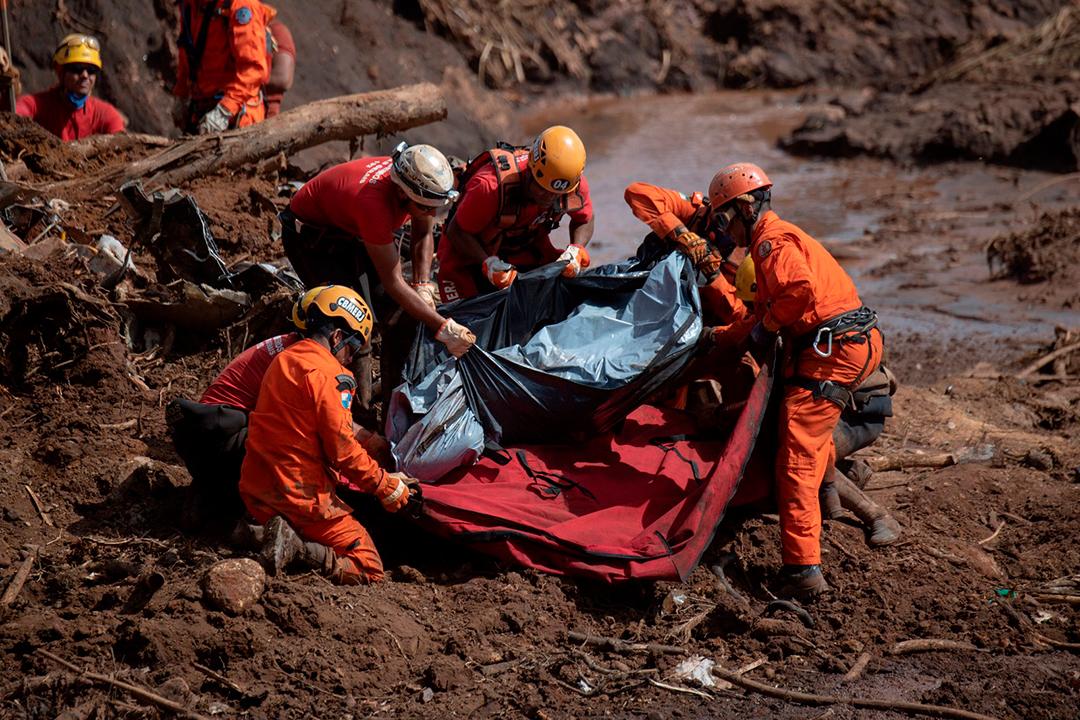 Articulação das diversas instituições do sistema judiciário é imprescindível para a efetivação da justiça em grandes desastres ambientais.