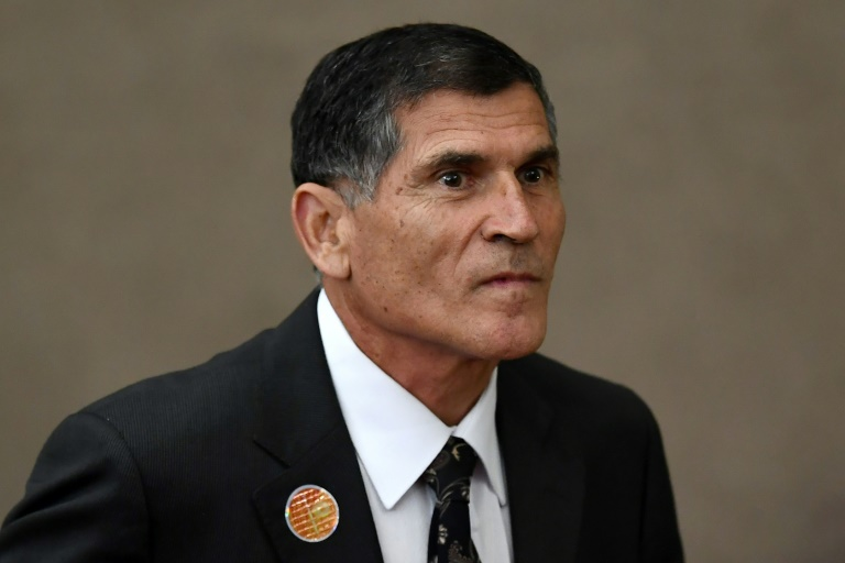 General da reserva Carlos Alberto dos Santos Cruz era um dos homens de confiança de Jair Bolsonaro