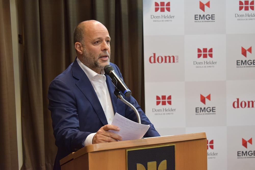 Werner Grau, doutor em Direito Tributário e especialista em Direito Ambiental pela USP.