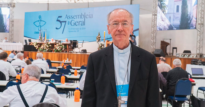 Sínodo prepara documento sobre problemas socioambientais da Amazônia e o papel evangelizador da Igreja.