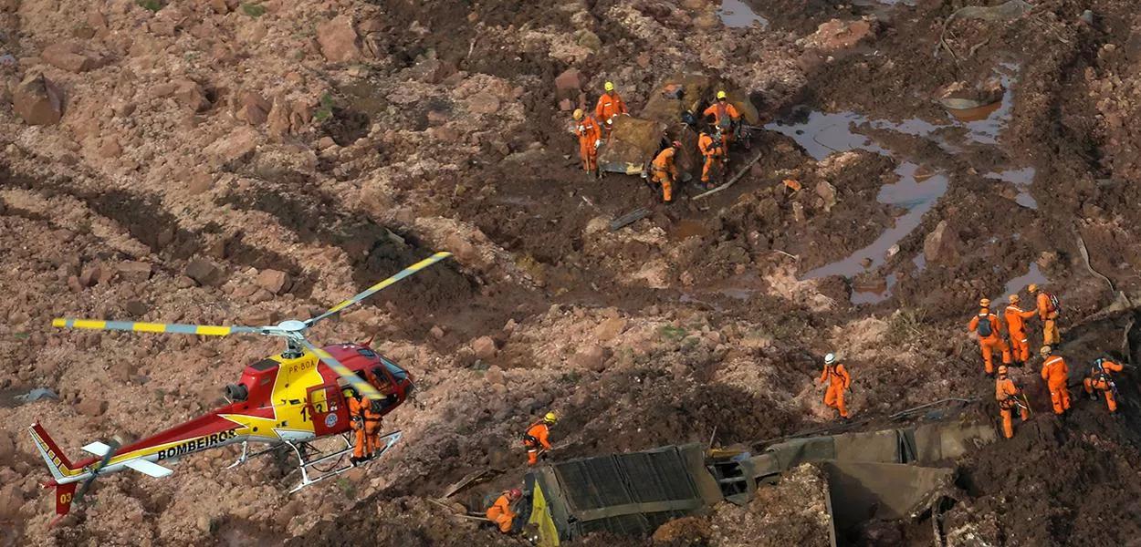 Desde o rompimento da barragem em Brumadinho, o MPMG ajuizou cerca de 20 ações para exigir que sejam contratadas novas auditorias.