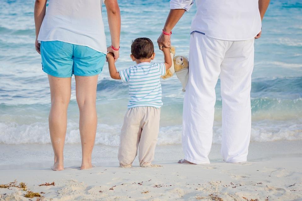 O Estado já entendeu que as famílias não são todas iguais.