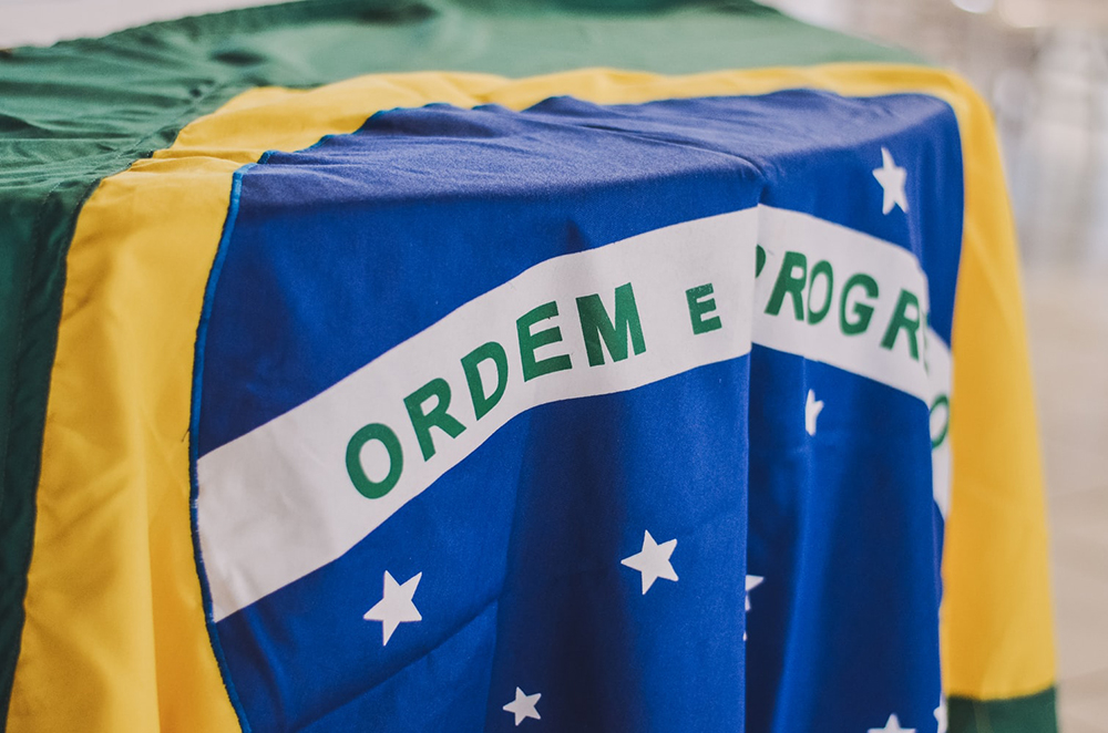 O Brasil vive uma diáspora, dentro do Brasil.