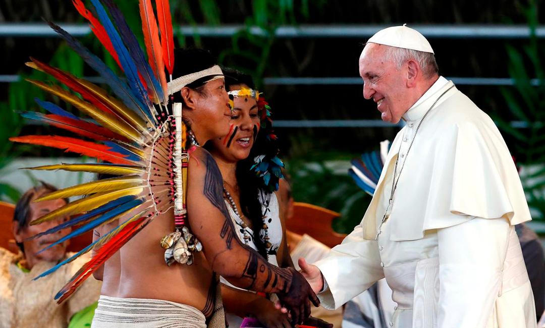 O governo brasileiro havia manifestado interesse de ter voz no sínodo, pois acha que a soberania nacional será afetada.