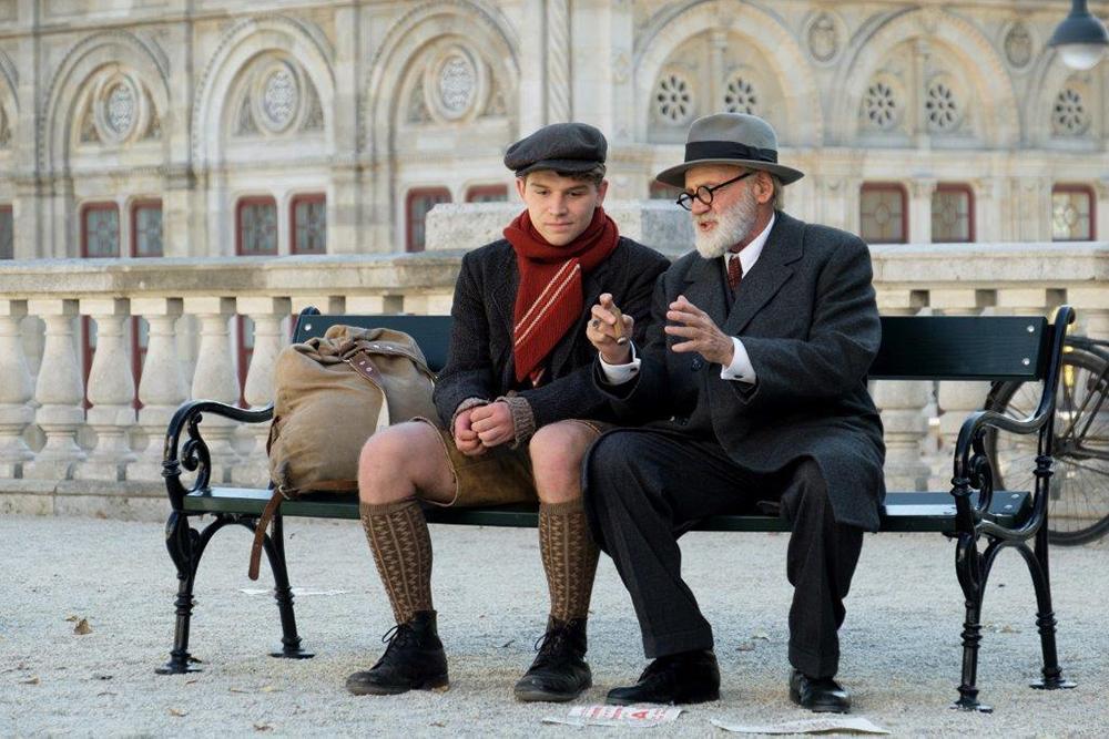 Bem antes que Bruno Ganz (1941-2019) interpretasse o velho Freud de A Tabacaria, o chamado pai da psicanálise já havia sido personagem de filmes de grandes diretores.