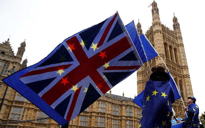 Ainda é incerto o futuro do Reino Unido com o Brexit, rompimento aprovado há três anos.