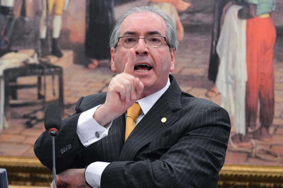 Cunha tinha informações sobre crimes, mas MPF ignorou. Conduta dos procuradores pode ser considerada crime.