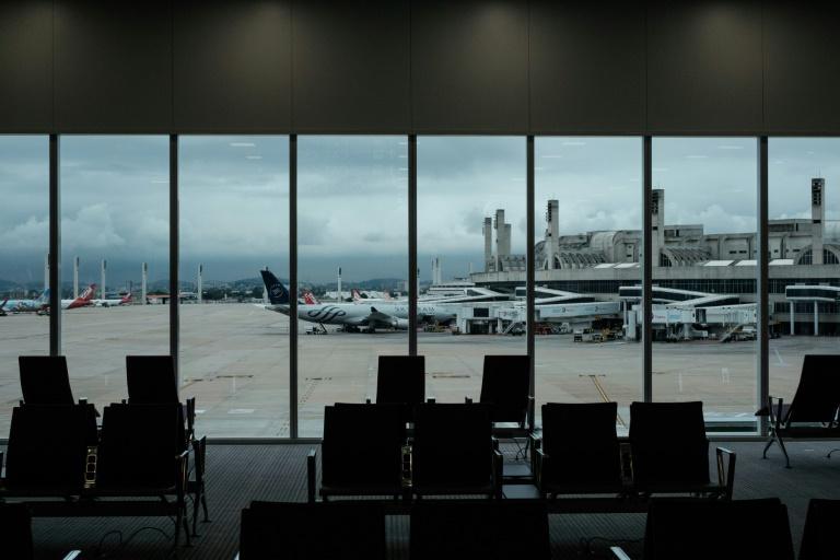 Segundo a IATA, a América Latina representa até 6% do transporte aéreo global e foi o mercado que mais cresceu nos últimos anos.