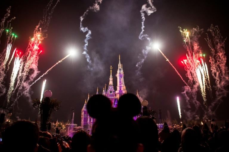 A Disney abriu seu parque temático em Xangai em junho de 2016, o sexto no mundo e o terceiro na Ásia.