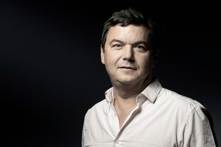 O economista francês Thomas Piketty.