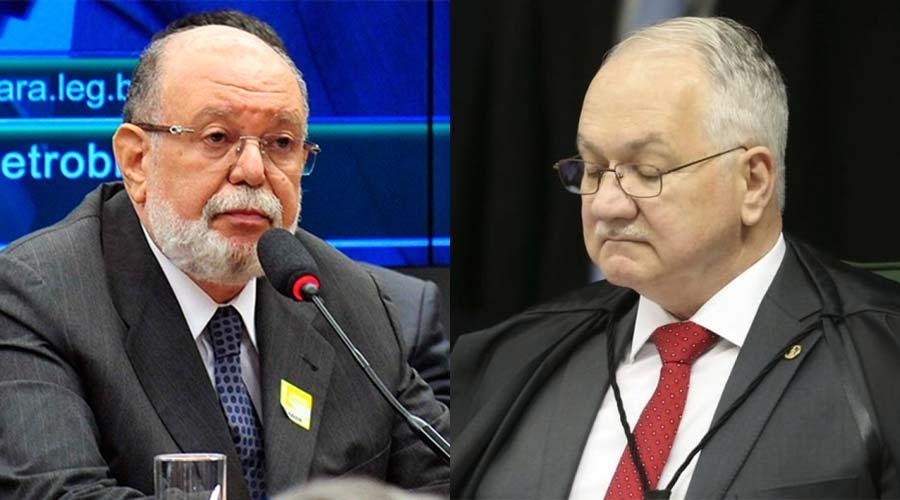 Sérgio Moro e Hardt se basearam apenas no depoimento de Pinheiro para condenar Lula.
