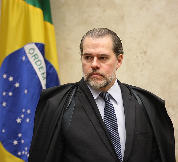 Os quatro pedidos de arquivamento, entre eles o do irmão de Toffoli, foram feitos pela procuradora-geral da República.