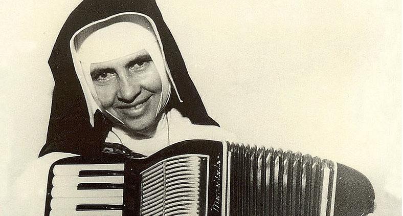 Que a canonização da irmã Dulce desperte nossa consciência para o dom gratuito de Deus (Divulgação/Osid)