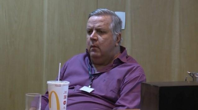 Causa da morte de Henrique Serrano do Prado Valladares é indeterminada