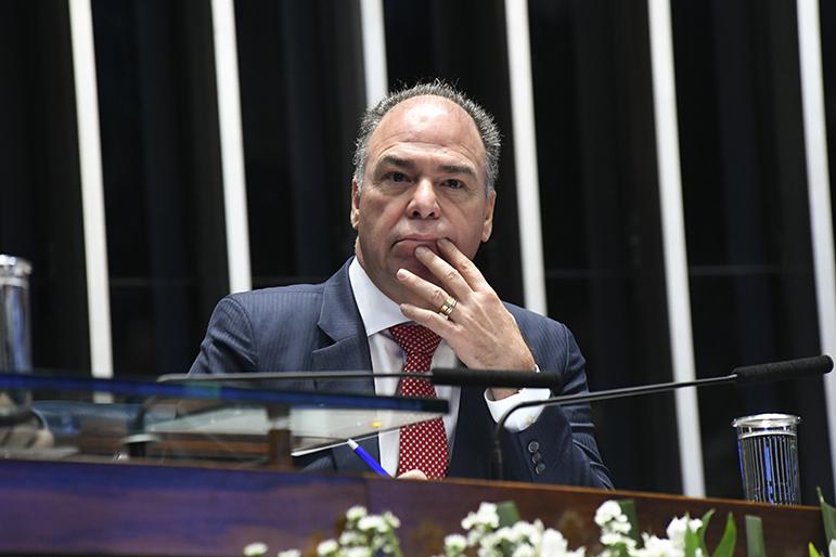 Fernando Bezerra Coelho está na mira da PF no âmbito de investigação sobre suspeita de desvios de recursos públicos.